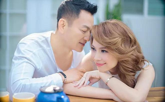 Thanh Thảo trục trặc hôn nhân với chồng Việt kiều?-9