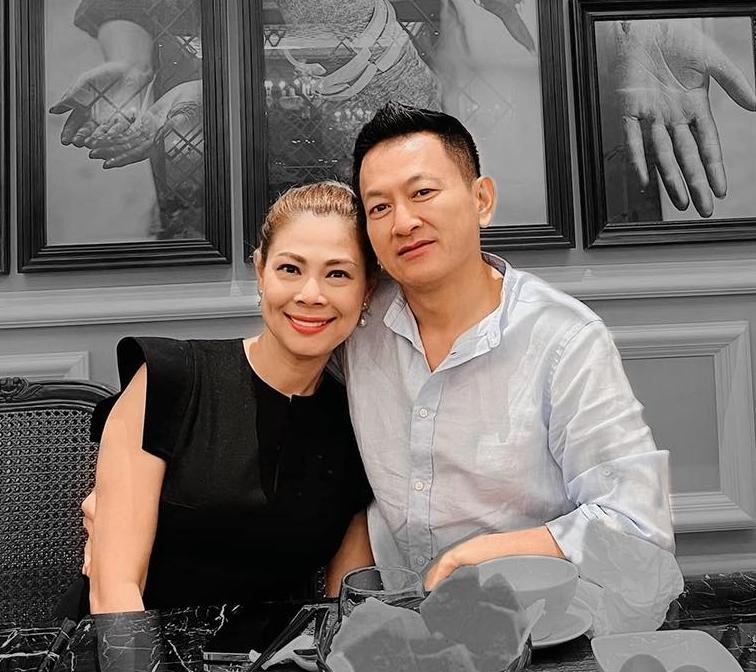 Thanh Thảo trục trặc hôn nhân với chồng Việt kiều?-8