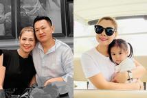 Thanh Thảo trục trặc hôn nhân với chồng Việt kiều?