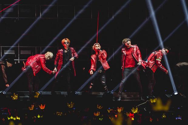 BIGBANG comeback: T.O.P xuất hiện, producer hé lộ sản phẩm của nhóm?-4