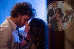 Lý do bất ngờ khiến cặp sao Sex/Life diễn cảnh nóng 'dễ như bỡn'
