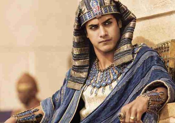 Hé lộ dung mạo thật gây sốc của vị vua trẻ tuổi nhất Ai Cập cổ đại-1