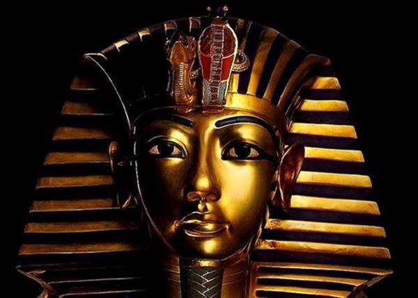 Hé lộ dung mạo thật gây sốc của vị vua trẻ tuổi nhất Ai Cập cổ đại-2