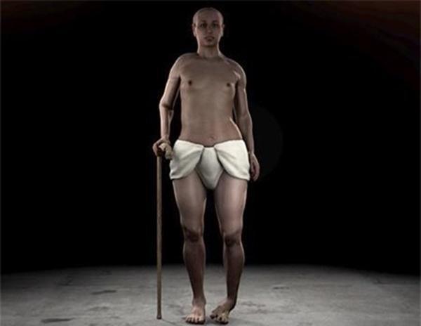 Hé lộ dung mạo thật gây sốc của vị vua trẻ tuổi nhất Ai Cập cổ đại-3