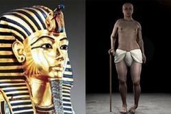 Hé lộ dung mạo thật 'gây sốc' của vị vua trẻ tuổi nhất Ai Cập cổ đại