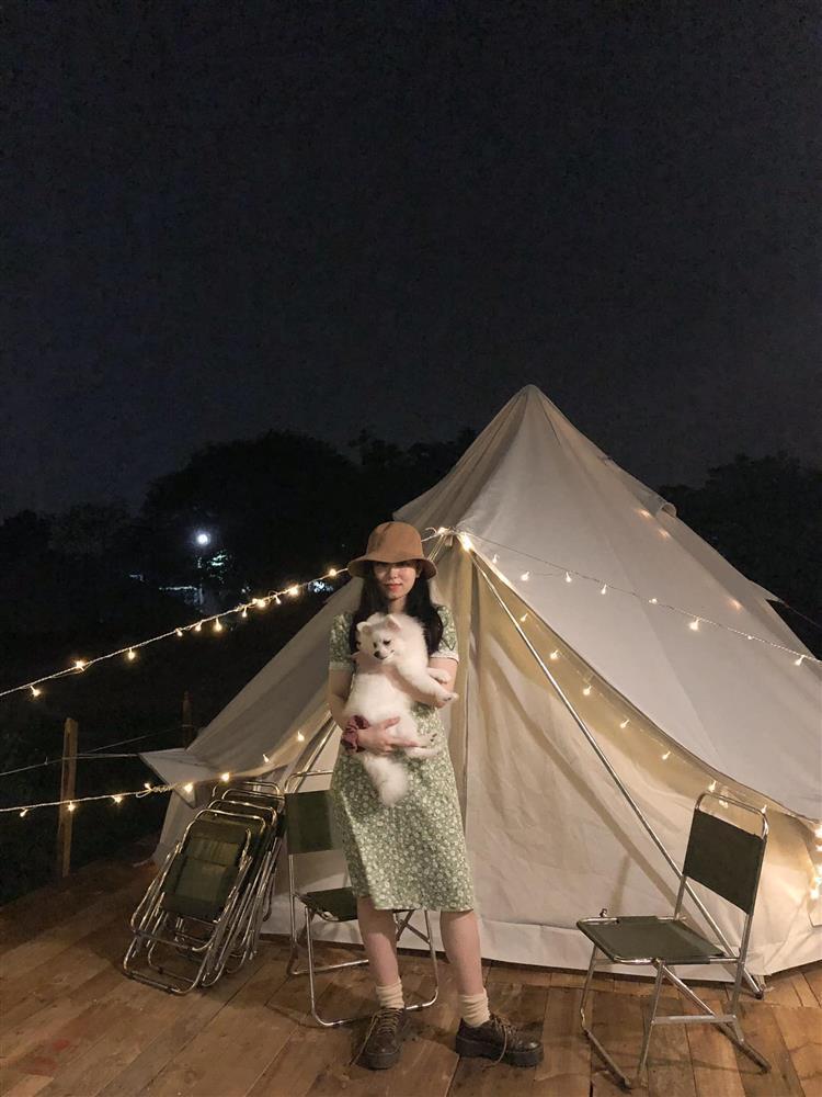 Vợ quốc dân Tiểu Hý - cô giáo Minh Thu: Xôi thịt hay kẹo ngọt lên ngôi?-14