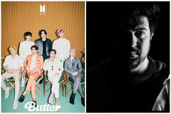 Vừa được minh oan, 'Butter' BTS lại bị nghi giống ca khúc của nghệ sĩ Hà Lan?