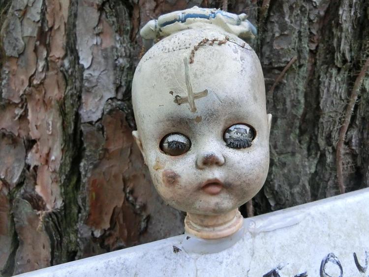 Doll's Head – Đường mòn đi bộ rùng rợn nhất thế giới-4