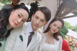 Lộ hậu trường đám cưới Long - Nam, fan khỏi lo anh chị nhà bị chia rẽ?