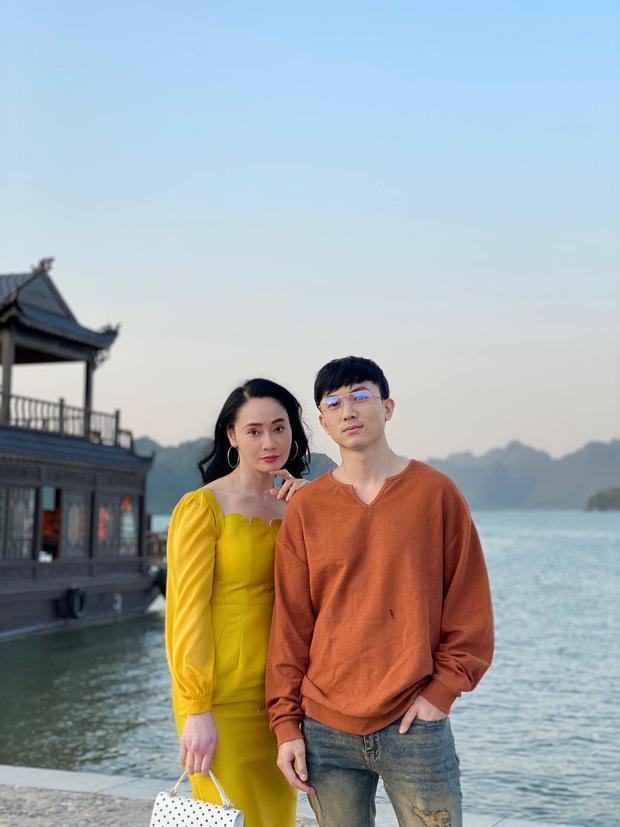 Lộ hậu trường đám cưới Long - Nam, fan khỏi lo anh chị nhà bị chia rẽ?-5