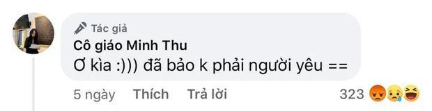 Bạn trai cô giáo livestream dạy Vật lý hot nhất MXH Minh Thu là ai?-2