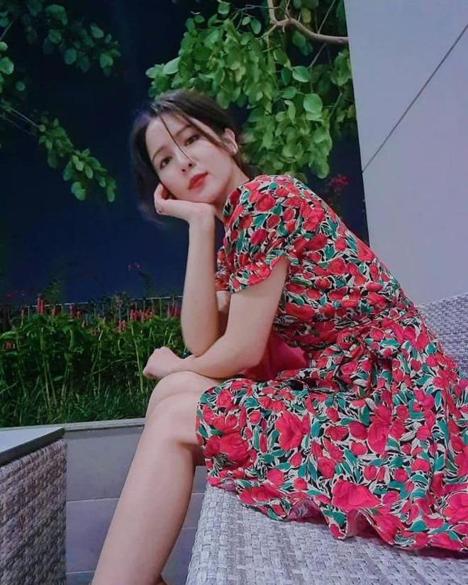 8 năm Wanbi Tuấn Anh qua đời, bạn gái người Hàn Quốc hiện ra sao?-10