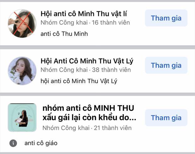 Cô giáo Minh Thu nổi đình đám bị phốt chưa tốt nghiệp đại học-5