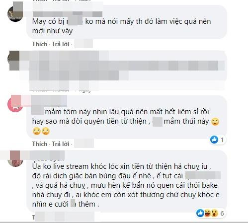 Trang Trần uất ức vì từ thiện bị chà đạp, antifan chốt: Oan Thị Mầu-4