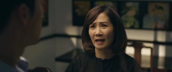 Hãy Nói Lời Yêu tập 29: Bà Hoài dùng tiền và nước mắt chia cắt Phan - My-3