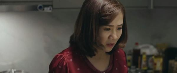 Hãy Nói Lời Yêu tập 29: Bà Hoài dùng tiền và nước mắt chia cắt Phan - My-6