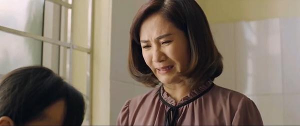 Hãy Nói Lời Yêu tập 29: Bà Hoài dùng tiền và nước mắt chia cắt Phan - My-7