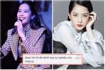 Netizen đào lại clip Nam Em hát live 'đánh bay' sự nghiệp Chi Pu