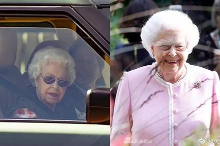 Nữ hoàng Anh 95 tuổi: Tự lái Rang Rover, gu thời trang đỉnh chóp