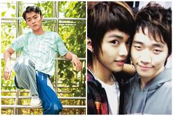 Cựu thực tập sinh JYP bị đuổi vì là người đồng tính, hẹn hò đồng giới