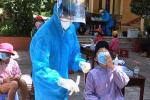 Hà Nội khẩn tìm người tới cửa hàng hoa quả ở Cổ Nhuế, Bắc Từ Liêm