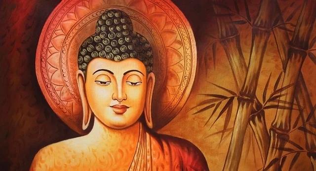 Nếu đang phiền muộn, hãy đọc 5 lời dạy của Phật lấy lại năng lượng-2