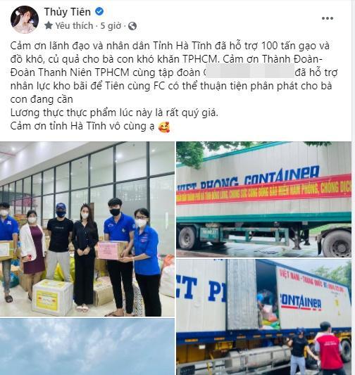Công Vinh bức xúc cáo buộc cướp công người dân Hà Tĩnh-6