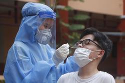 Bình Dương dự báo có thêm 20.000 ca nhiễm nCoV