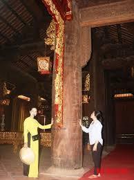 Chuyện kỳ bí về cây lim hoá thân và cây ổi cười ở đất thiêng Lam Kinh-4