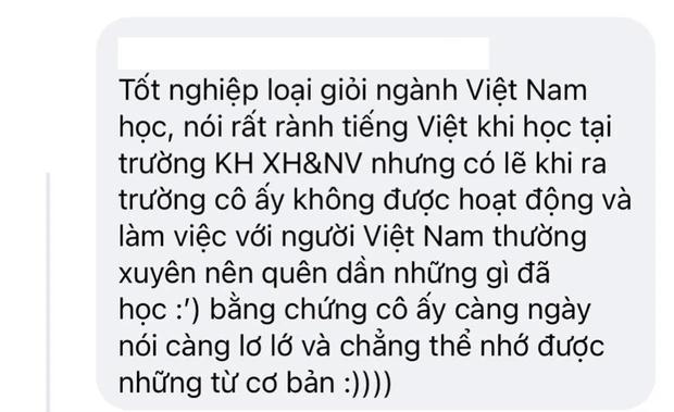 Clip Hari Won 8 năm trước nói tiếng Việt sành sỏi, không lơ lớ như bây giờ-2