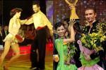 Xem Hồ Ngọc Hà khiêu vũ, dân mạng nói 'may cho Thu Minh'