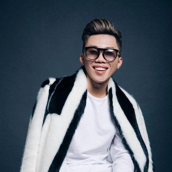 Cộng đồng mạng truy tìm Ai là rapper số 1 Việt Nam?-14
