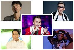 Cộng đồng mạng truy tìm 'Ai là rapper số 1 Việt Nam?'