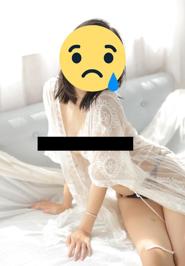 Nữ streamer Gen Z bị phát tán ảnh nóng: Tôi tự ti, xấu hổ và tổn thương-2