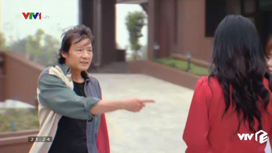 Hương Vị Tình Thân tập 69: Bà Sa sợ bay màu khi biết ông Sinh chống lưng Nam-16