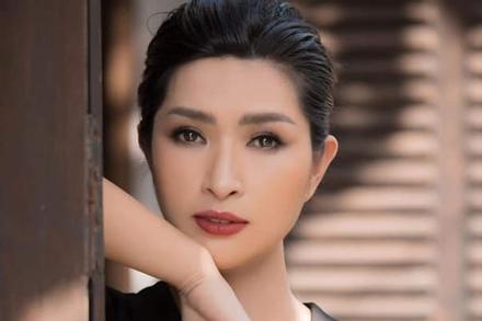 Nguyễn Hồng Nhung: 'Có người dí hình nóng xem có đúng là tôi không'
