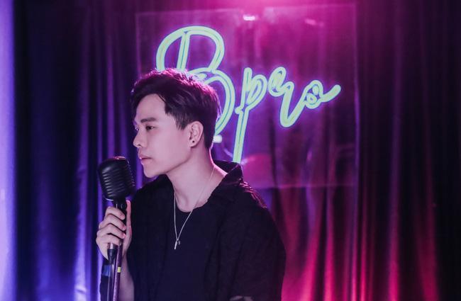 Trịnh Thăng Bình ươm mầm mới, Bảo Anh cover nhạc Hoa-1