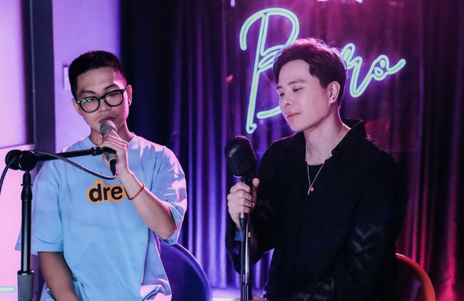 Trịnh Thăng Bình ươm mầm mới, Bảo Anh cover nhạc Hoa-2