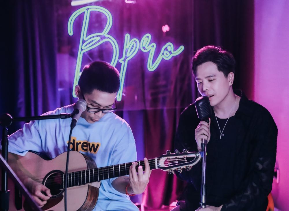 Trịnh Thăng Bình ươm mầm mới, Bảo Anh cover nhạc Hoa-3