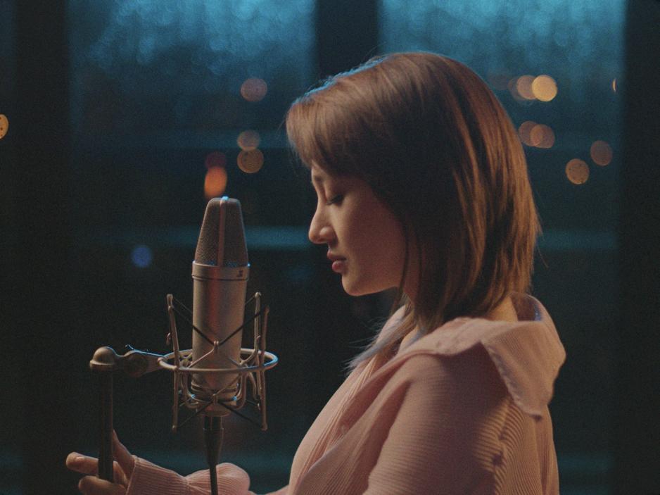 Trịnh Thăng Bình ươm mầm mới, Bảo Anh cover nhạc Hoa-5