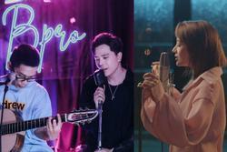 Trịnh Thăng Bình ươm mầm mới, Bảo Anh cover nhạc Hoa