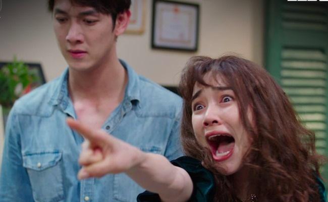 Hai phim truyền hình Việt hot nhất hiện nay khiến khán giả muốn tắt tivi?-1