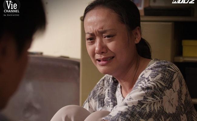 Hai phim truyền hình Việt hot nhất hiện nay khiến khán giả muốn tắt tivi?-3