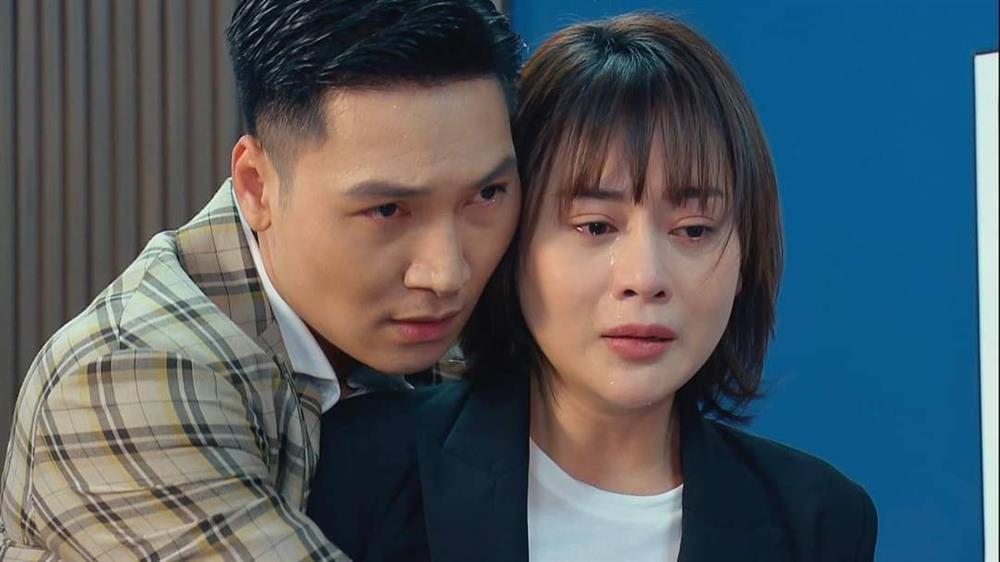 Hai phim truyền hình Việt hot nhất hiện nay khiến khán giả muốn tắt tivi?-4