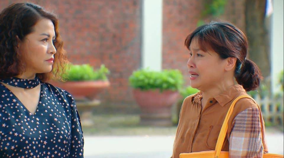 Hai phim truyền hình Việt hot nhất hiện nay khiến khán giả muốn 'tắt tivi'?