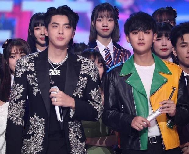 Mối quan hệ của Ngô Diệc Phàm với EXO hậu rời SM