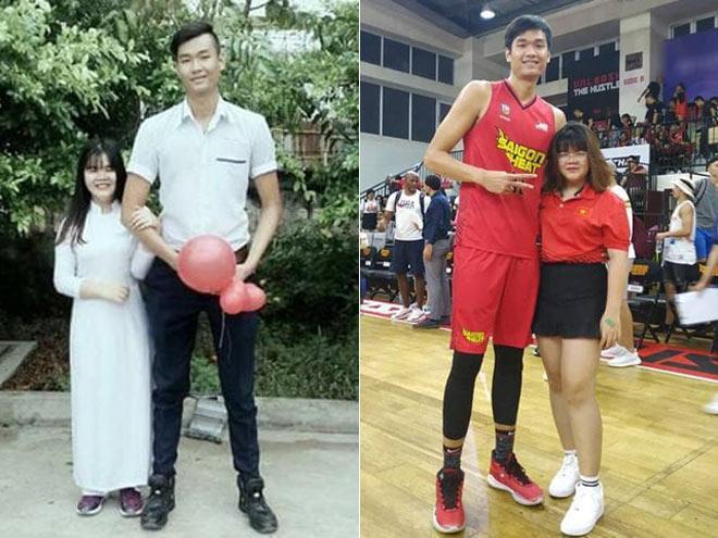 Cô gái nấm lùn tán đổ cầu thủ bóng rổ cao hơn 2m chỉ trong 3 ngày-1