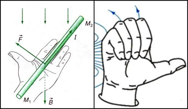 Cô giáo Minh Thu không phân biệt được quy tắc bàn tay trái và bàn tay phải-2