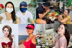 Dàn sao Việt ăn no 'gạch đá' mùa dịch: Vì đâu nên nỗi?