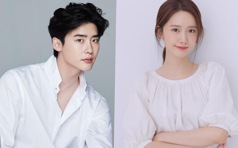 Phim của Yoona - Lee Jong Suk chốt đơn thêm dàn cast xịn xò-1